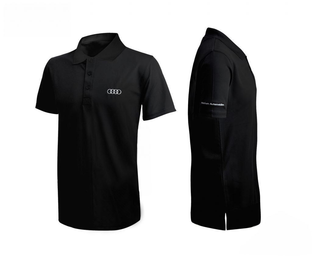 Audi_Dry-Fit Polo Tee4